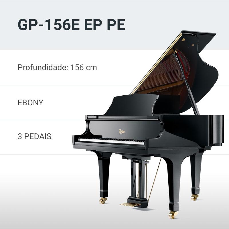 GP-156E EP PE