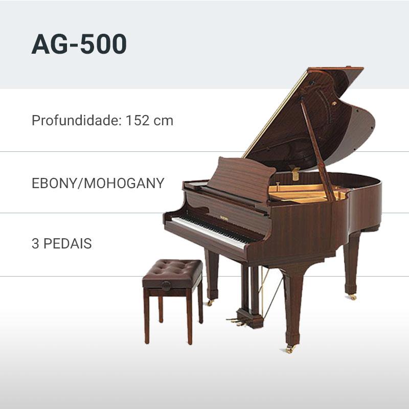 AG- 500