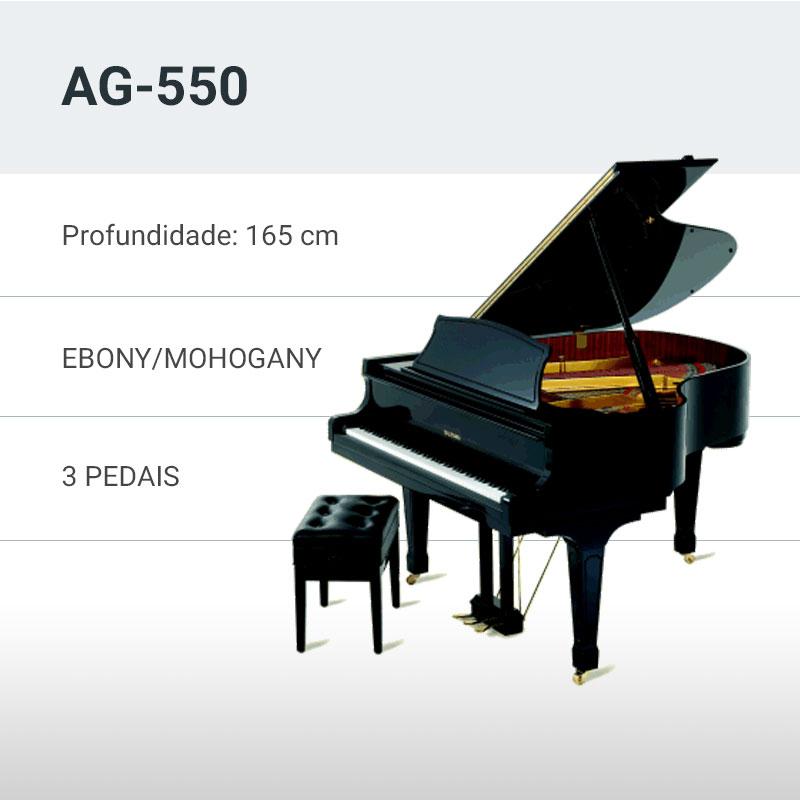 AG-550