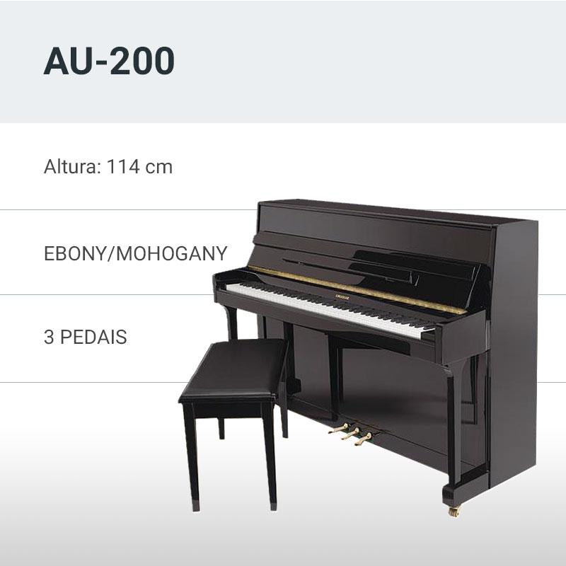 AU-200