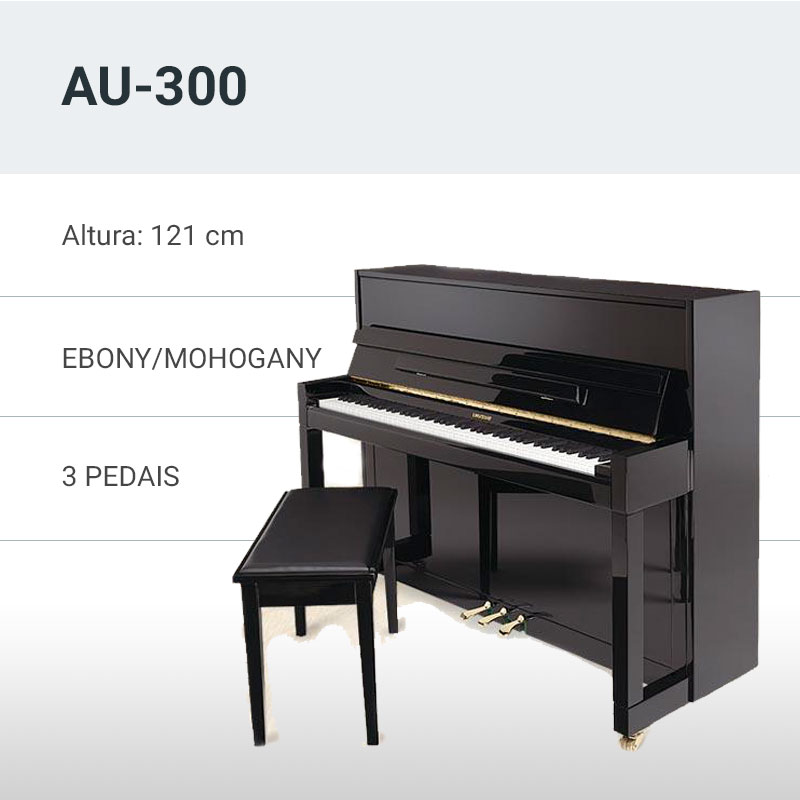 AU-300
