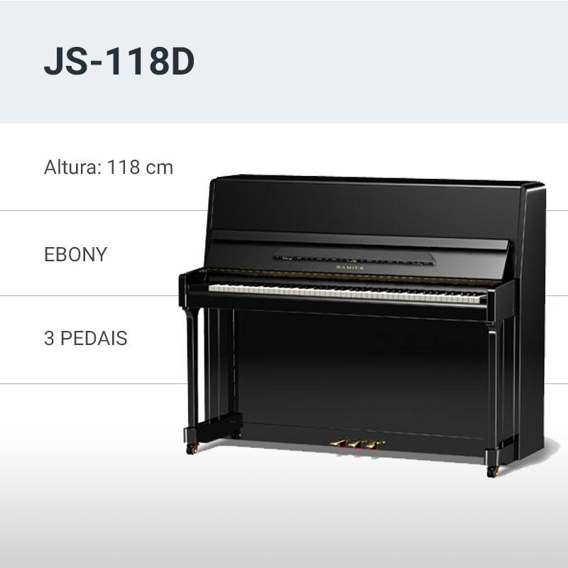JS-118D