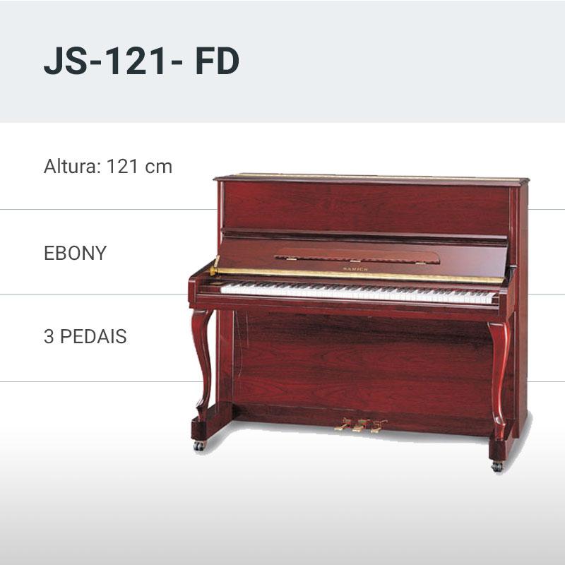 JS-121- FD