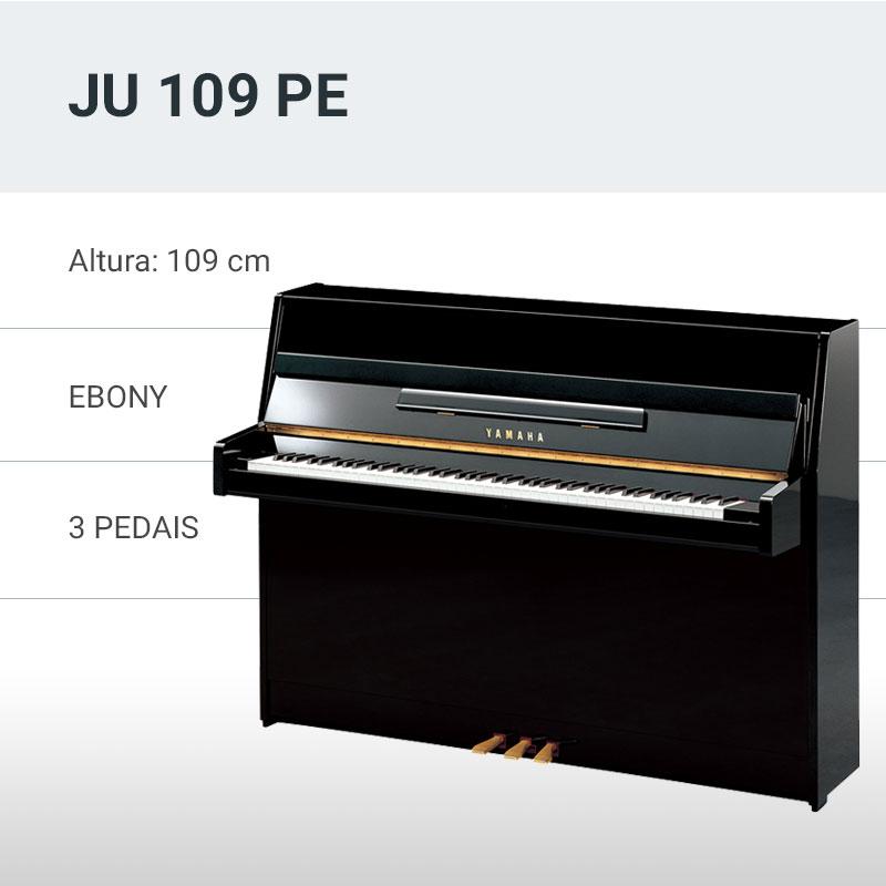 JU 109 PE