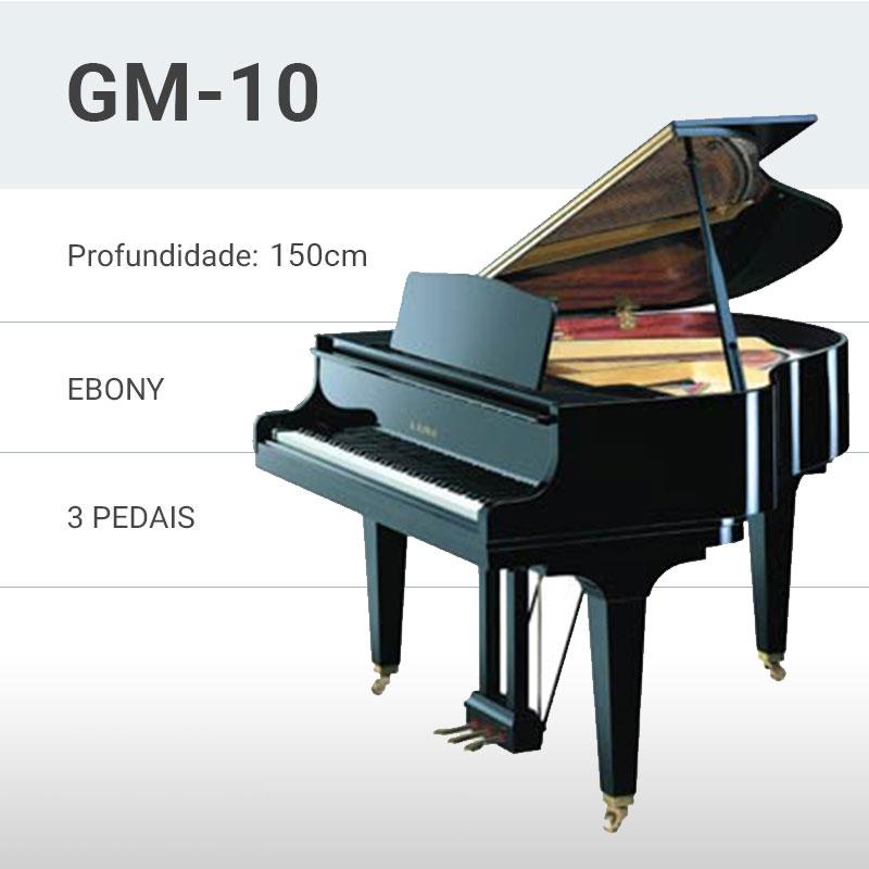 GM-10